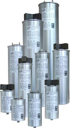 LKT-Power Capacitors